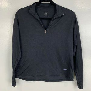 2 for $20 Patagonia Capeline 1/4 Zip Pullover